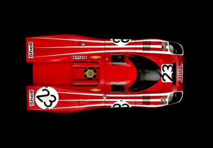 <h5>Porsche 917K Le Mans winner</h5><p>                                                                                Porsche 917K Le Mans winner                                                                                                                                                                                                                                                                                                                                                                                                                                                                                                                                                                                                                                                                                                                                                                                                                                                                                                                                                                                                                                                                                                                                     </p>