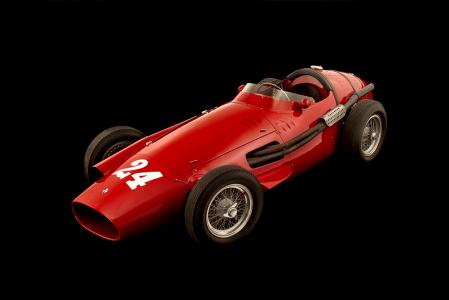<h5>Maserati 250F</h5><p>                                                                             Maserati 250F                                                                                                                                                                                                                                                                                                                                                                                                                                                                                                                                                                                                                                                                                                                                                                                                                                                                                                                                                                                                                                                                                                                                        </p>