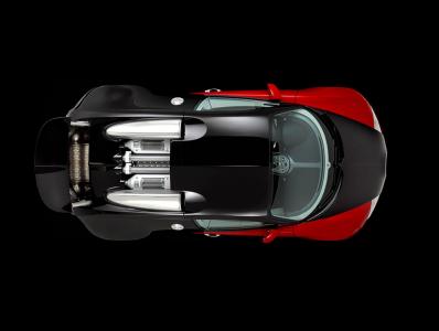<h5>Bugatti Veyron</h5>