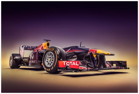 <h5>Red Bull RB6</h5>