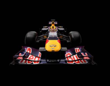 <h5>Red Bull RB7</h5>