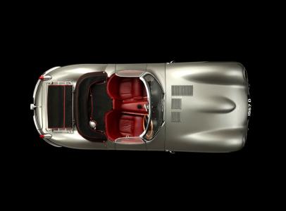 <h5>Aston Martin XKSS</h5>