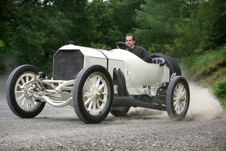 <h5>Mercedes 1908 Grand Prix </h5>