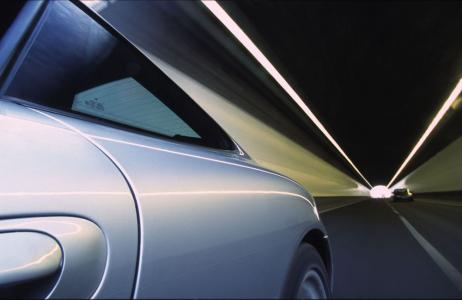 <h5>Tunnel Porsche 911</h5>