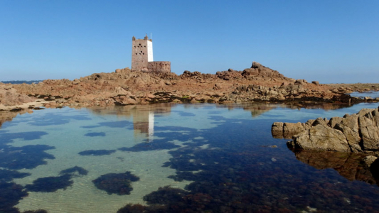 <h5>Seymour Tower,Jersey</h5>