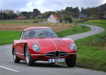 <h5>Alfa Romeo Sportiva</h5><p>       Alfa Romeo Sportiva                                                                                                                                                                                                                                                                                                                                                                                                                                                                                                                                                                                                                                                                                </p>