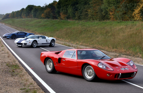 <h5>Ford GT40 and GTs </h5><p>                                                                            Ford GT40 and GTs                                                                                                                                                                                                                                                                                                                                                                                                                                                                                                                                                         </p>
