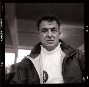 <h5>Jean Alesi</h5><p>Jean Alesi                                                   </p>