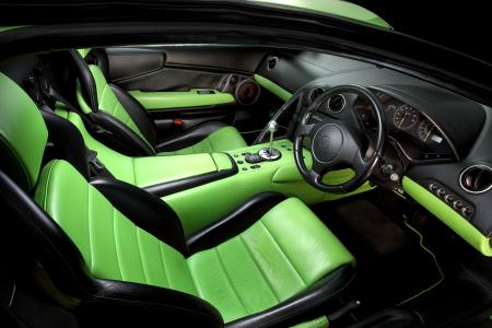 <h5>Lamborghini Murcielago</h5>