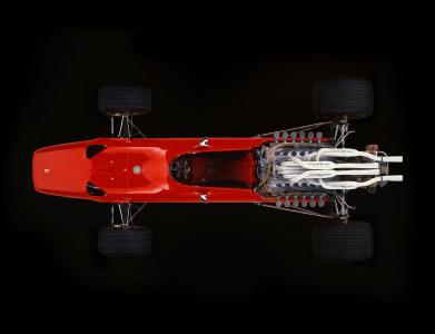 <h5>Ferrari 312</h5>