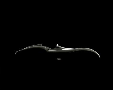 <h5>Mercedes W196 Streamliner</h5>