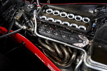 <h5>Ferrari V12</h5>