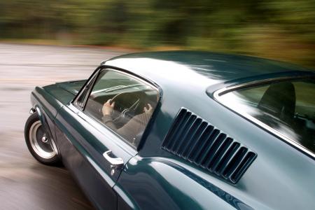 <h5>Mustang</h5>