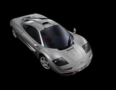<h5>McLaren F1</h5>