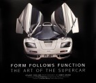 Form Follows Function: The Art of the Super Car