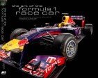 The Art of the Formula 1 Race Car : New edition